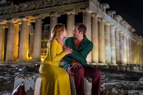 How does new BBC1 Le Carré adaptation The Little Drummer Girl measure up to The Night Manager?