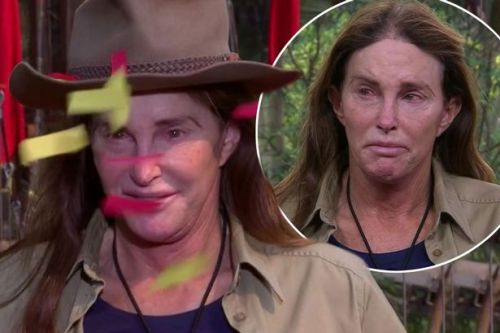 I'm A Celeb fans left heartbroken as no one meets Caitlyn Jenner on bridge after exit
