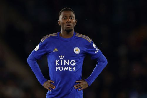 Manchester United face PSG and Real Madrid competition for Leicester City's Wilfred Ndidi