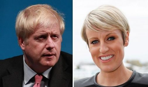 BBC host Steph McGovern issues humiliating apology after cheap jibe at Boris Johnson