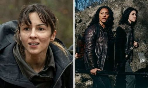 The Walking Dead World Beyond's Alexa Monsour teases big change to Hope and Iris