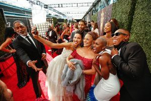 Here's everything to know about who won big at last night's Emmy awards