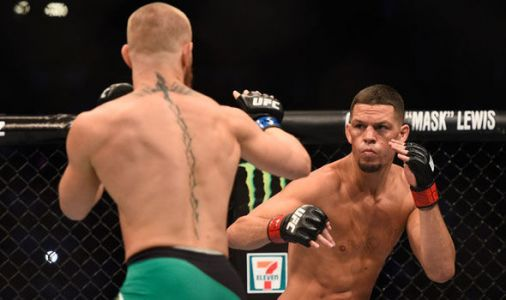 UFC News: Conor McGregor's cryptic message, Nate Diaz's defiant statement, GSP fight claim