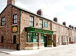 Coronation Street filming to resume NEXT WEEK without older cast members