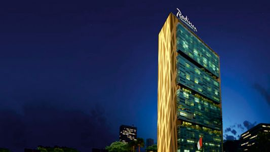 Jin Jiang completes acquisition of Radisson Hospitality