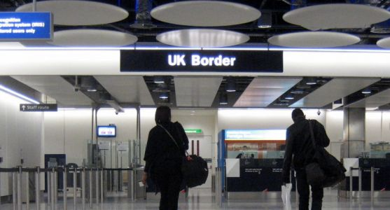 Undocumented Migrants Must Be Given Access to Healthcare and Welfare