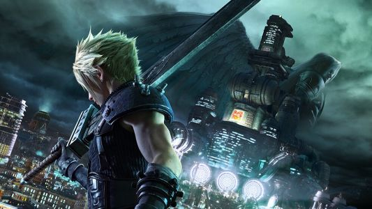 "You ""may discover"" that one of Final Fantasy XIV's shards is FF7's Midgar"
