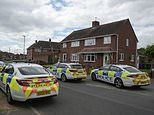 Police Taser man after two paramedics were stabbed while on house call in West Midlands