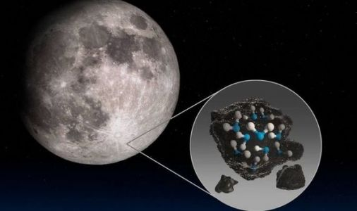 Water on the Moon: Russia beat NASA to the discovery by almost 50 years - claim