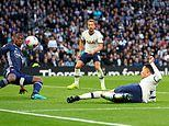 Tottenham 1-1 Watford: Dele Alli rescues late point for the hosts before VAR confusion