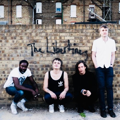 The Libertines announce UK shows for December