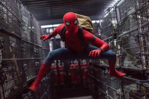 Is Spiderman: Homecoming on Disney Plus UK? How to watch online and stream the movie