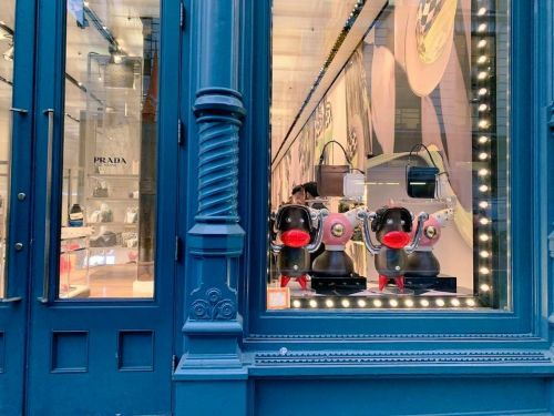 Prada pulled monkey trinkets accused of using 'blackface imagery', and now New York's commission on human rights is investigating