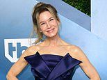 'I'd love the experience of revisiting her!' Renee Zellweger would LOVE to play Bridget Jones again