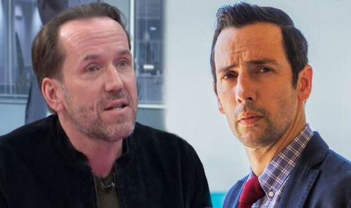 Death in Paradise 2019: 'Lucky' Ben Miller drops remark about newcomer Ralf Little