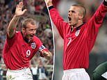 Euro 2020: England and Germany' last Euros clash was in 2000 - where are those players now?