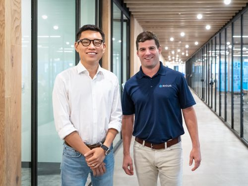 Austin startup RigUp went from hiring 'at a rapid pace' to cutting 25% of staff in a matter of weeks. Now a data breach is adding to its woes
