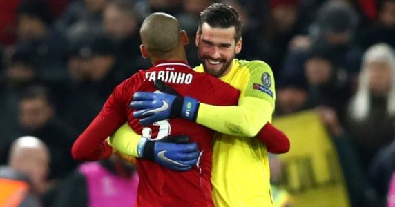 Alisson in trophy vow as he reveals what title would mean to Liverpool
