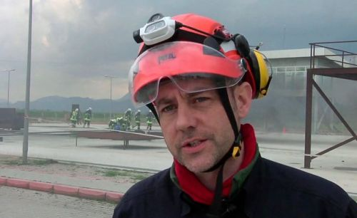 James Le Mesurier: Turkish Police Say No Signs Of Foul Play In Death Of White Helmets Founder