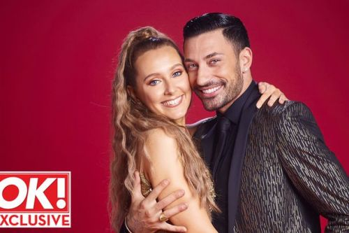 Strictly's Giovanni Pernice thinks Rose Ayling-Ellis will finally help him clinch victory
