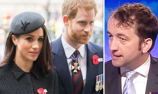 'People don't care about the Royals' Republican's SHOCK claim monarchy is losing support