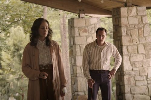 """First look at The Conjuring 3 teases """"a whole different level"""" to the paranormal universe"""