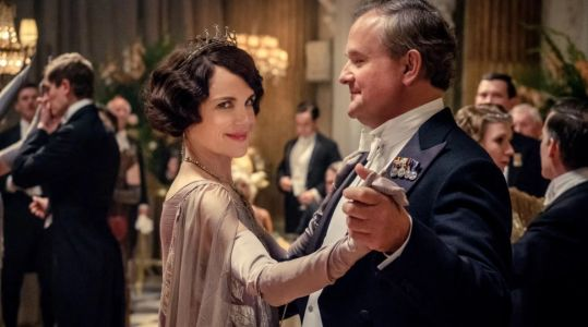 Downton Abbey movie sequel 'confirmed' by creator Julian Fellowes