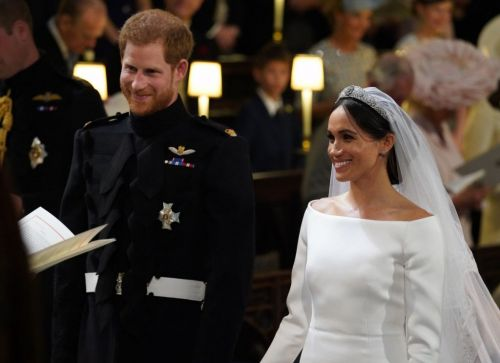 The royal wedding was the biggest TV event of the year so far as 18 million watched Harry and Meghan marry