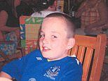 Rhys Jones's father reveals his son could have been an Everton football hero