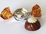 FEMAIL exclusively reveals the new Quality Street chocolate