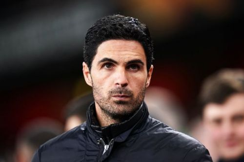 Arteta claims Arsenal have 'two or three' transfer scenarios amid uncertainty