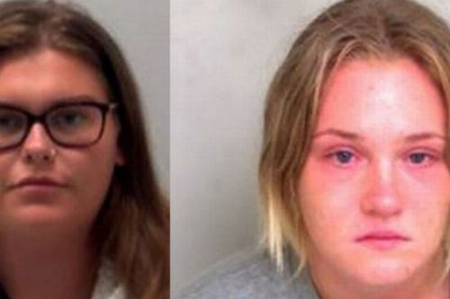 Vicious teens broke man's face in 42 places and took pic of him covered in blood
