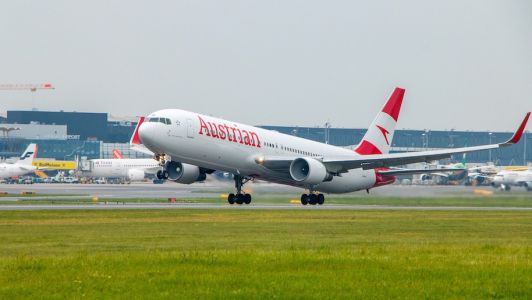 Austrian Airlines to resume flights to China