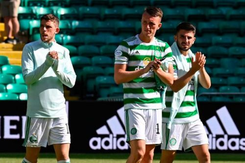 David Turnbull insists young Celtic defence has full belief for Champions League