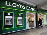 Entrepreneurs 'ruined by HBOS fraudsters' take Lloyds to court