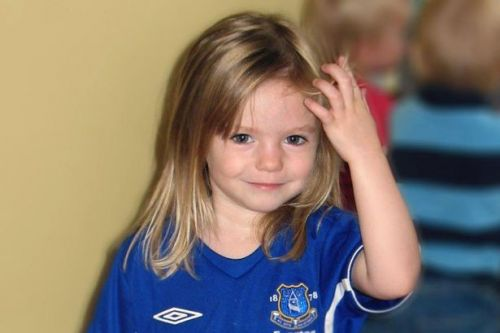 Madeleine McCann witness 'told police she saw new suspect by family's apartment'