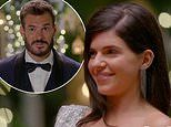 Bachelor's Locky Gilbert is left disgusted as he meets Louis Vuitton-loving Laura