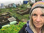 Allotment holder left 'quaking' after Mirfield Allotment and Garden Society kicks her out of plot