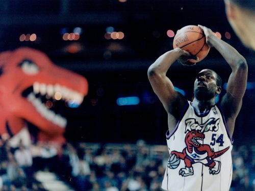 WHERE ARE THEY NOW? The players and coaches from the first Toronto Raptors team