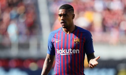 Why Malcom has been left out of Barcelona's Spanish Super Cup against Sevilla