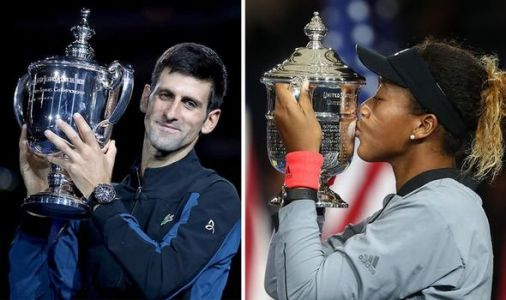 US Open 2019: When is it? Where is it? Draw, schedule, live stream, TV channel