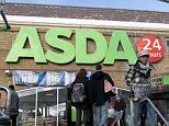 Sainsbury's and ASDA face further probe into proposed £12 billion merger between the supermarkets
