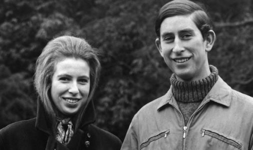 Prince Charles makes special effort to celebrate Anne's birthday with loving tribute