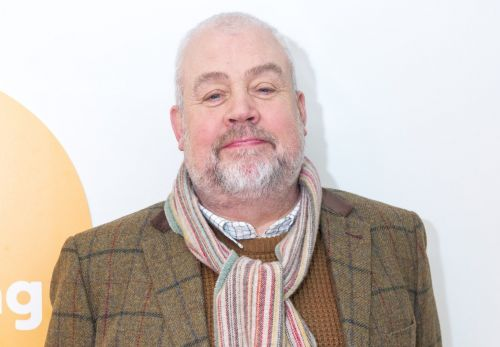 Former Eastenders star Cliff Parisi 'revealed as secret 12th I'm A Celebrity campmate'