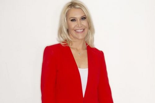 S Club 7's Jo O'Meara shares how she lost two stone in lockdown