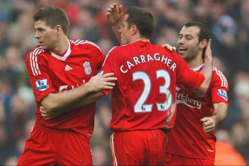 Rafa bids farewell as the Reds start to tumble - The end of an era for Liverpool FC in 2009/10