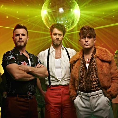 Take That producer Ian Levine has sold his rights to a string of the band's early hits