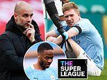 Manchester City: Are the issues piling up for Pep Guardiola at the wrong time?
