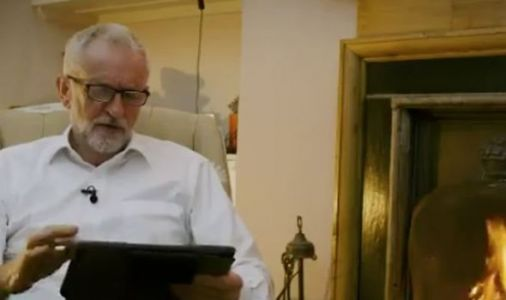 Jeremy Corbyn reads out 'mean tweets' about him in bizarre election stunt