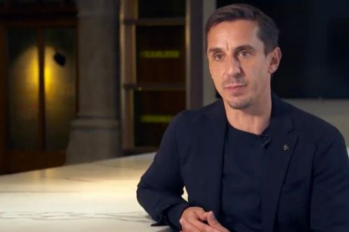 """Gary Neville slams Jose Mourinho's starting XI for Chelsea - """"That would worry me to death!"""""""